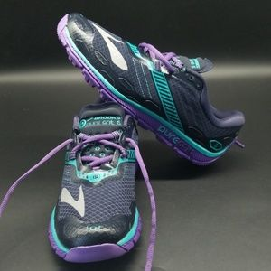 BROOKS PURE GRIT 5 V WOMEN SHOES